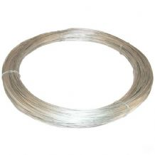 Wire no.13 galv. 2.4 mm 25kg